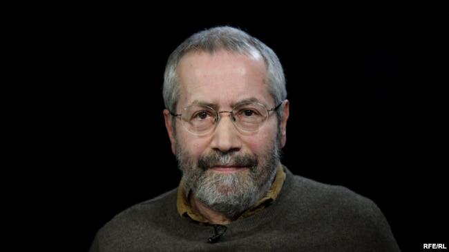 Леонид Радзиховский, российский политолог-публицист