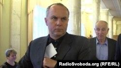 Народний депутат України від «Опозиційного блоку» Нестор Шуфрич