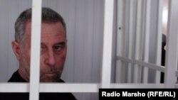 Chechnya - Trial of Ruslan Kutaev