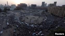 قاهره روز جمعه
