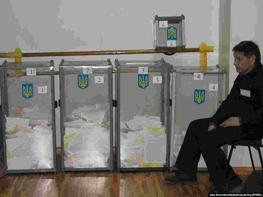 На посаду мера Харкова - аж 14 кандидатів. Харків, 31 жовтня