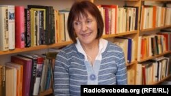 Марина Левицька, британська письменниця українського походження