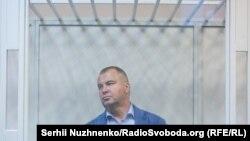 Вищий антикорупційний суд 19 жовтня арештував Олега Гладковського на 60 днів із можливістю внесення застави у понад 10,5 мільйона гривень
