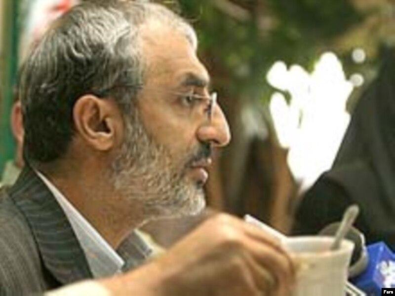 Supreme Leader Stokes Fears Of New Cultural Revolution In Iran