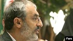 محمد مهدی زاهدی، وزیر علوم دولت محمود احمدی نژاد