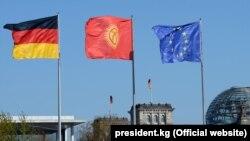 Кыргызстан Еврошаркет менен алакасын эгемендик алган 1991-жылдан тартып баштаган.