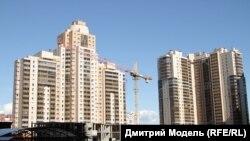 Yeni binalar