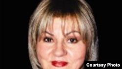 Kosovo - Nadira Avdic Vllasi, journalist, 01Jan2008