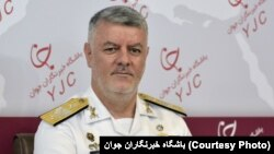 Iranian Admiral Hossein Khanzadi says drills are aimed at bolstering security in the region's important waterways.