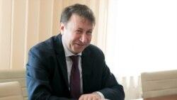 Interviu cu Igor Munteanu