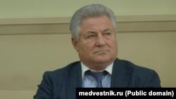 Геннадий Котельников