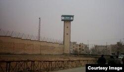 د ایران راجع شهر زندان