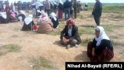 Єзиди – одні з тих, кого переслідують бойовики угруповання «Ісламська держава»
