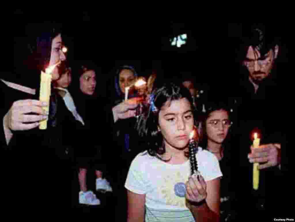 تهران ۲۰۰۱