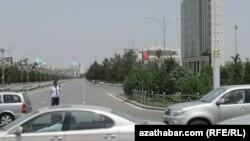 Aşgabat (illýustrasiýa)