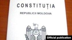 Moldova, Constitutia