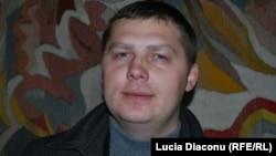 Dmitri Lecarțev