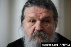 Андрэй Лемяшонак