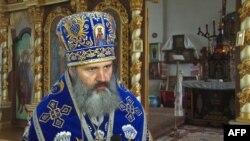 Архиепископ Крымской епархии ПЦУ Климент