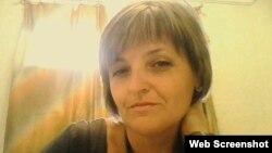 Елену взяли в плен почти три года назад. Сейчас ее удерживают в женской колонии в Снежном