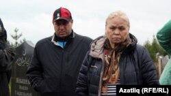 Хәмдүнә Тимергалиева