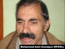 Shahnwaz Tanai