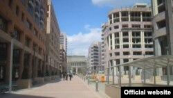 Ինչպես Հին Երևանը դարձավ Հյուսիսային պողոտա