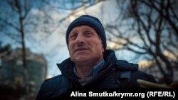 Jurnalist Nikolay Semena