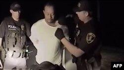 Tiger Woods arestat de Poliția americană la 29 mai 2017 în Florida