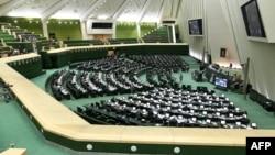 Иранскиот парламент.