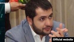 Narek Sarkisyan