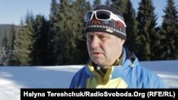 Андрій Нестеренко