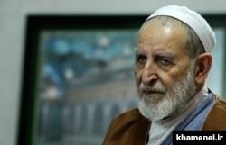 Mohammad Ýazdi, Eýran.