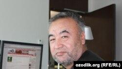 Muallif/blogger: Sarvar Usmon