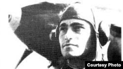 Амет-Хан Султан, дважды Герой Советского Союза