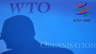 Da bi BiH postala članica WTO potrebno je postizanje sporazuma s Ruskom Federacijom