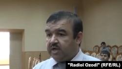 Абдували Кулов