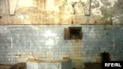 حمام تاريخي في إحدى دول الشرق الأوسط