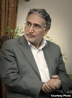 Žurnalist we kinorežissýor Muhammad Nurizad