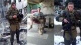 Бойовик російських гібридних сил Роман Джумаєв брав участь у боях за Дебальцеве та в боях із «кіборгами» в Донецькому аеропорту
