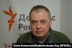 Михайло Міщенко, заступник директора соціологічної служби Центру Разумкова