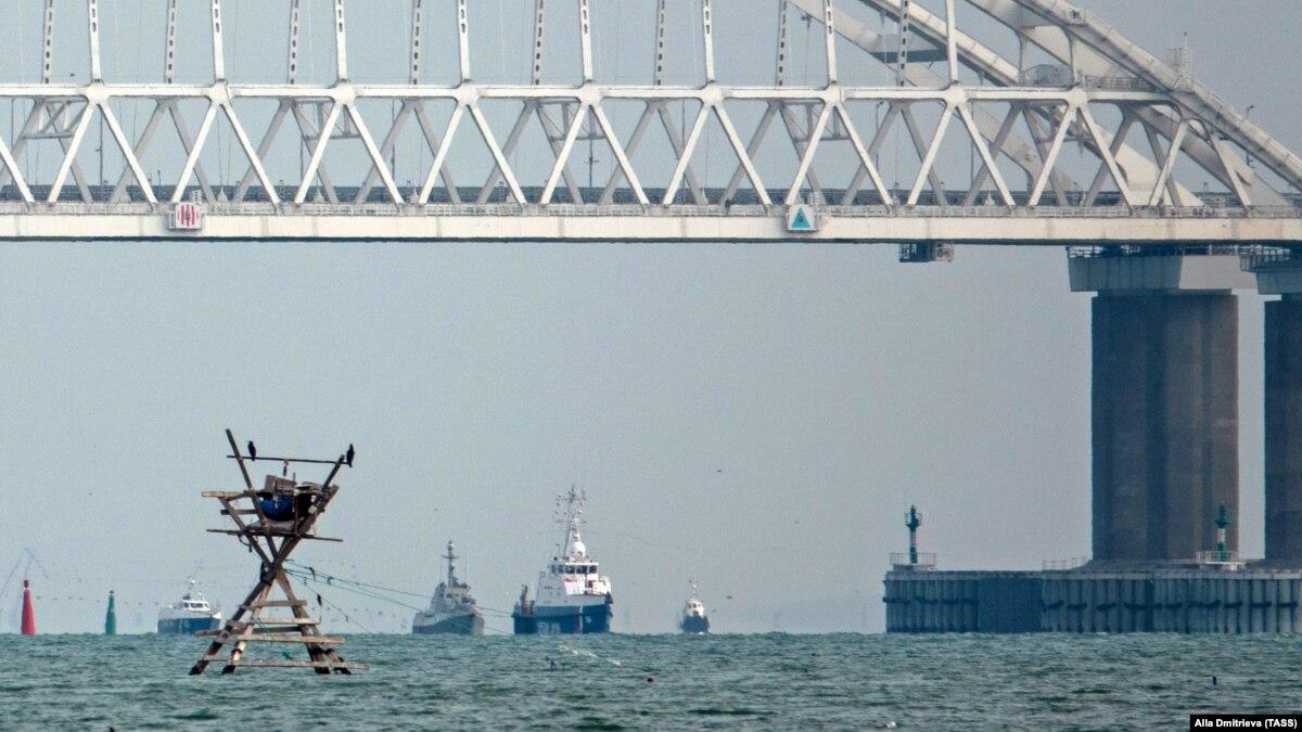 Украина призвала IMO рассмотреть незаконные действия России, которые «угрожают безопасности навигации»