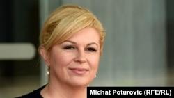 Kolinda Grabar Kitarović: Hrvatska je morala da ispuni sve kriterijume