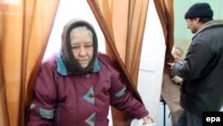 Второй тур президентских выборов на Украине, 7 февраля 2010 г