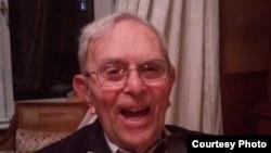 George Isserlis (1917-2012)