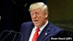 У Білому домі заявили, що на засіданнях Ради національної безпеки побоювання не піднімалися