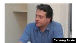 Максим Осипов, врач, писатель, драматург