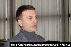 Гліб Пригунов, голова Дніпропетровської обласної ради, Дніпро, 18 січня 2019 року