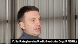 Пригунов заявив про намір піти у відставку