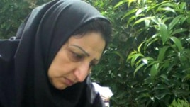 شهارناز کریمبیگی، مادر مصطفی